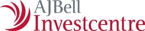 AJBell Investcentre master logo